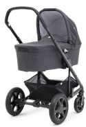 Joie Chrome DLX Kinderwagen Set Pavement
