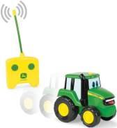 Tomy - John Deere R/C Johnny Traktor