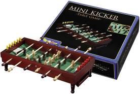 Philos 3230 - Mini Kicker - Table Game, Geschicklichkeitsspiel