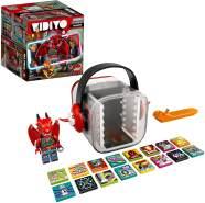 LEGO VIDIYO 43109 'Metal Dragon BeatBox', 86 Teile, ab 7 Jahren