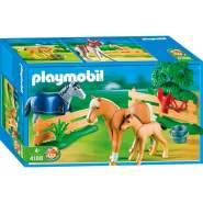 Playmobil 4188 'Pferdekoppel', ab 4 Jahren
