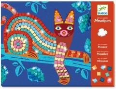 Mosaike: Oaxacan