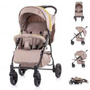 Chipolino 'Mixie' Buggy beige