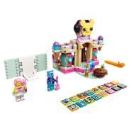 LEGO VIDIYO 43111 'Candy Castle Stage', 344 Teile, ab 7 Jahren