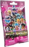 Playmobil Figures 70566 'Figures Girls (Serie 19)', ab 5 Jahren - 1x Figur, zufällige Auswahl