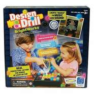 Learning Resources Design und Drill Bright Works