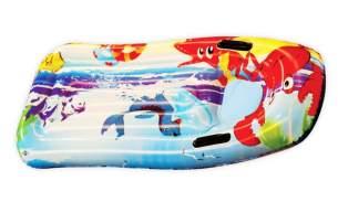 Splash & Fun Kindersurfer Beach Fun mit Sichtfenster