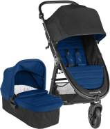 Baby Jogger 'City Mini GT 2' Kombikinderwagen 2 in 1 Windsor