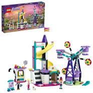 LEGO Friends 41689 'Magisches Riesenrad mit Rutsche', 545 Teile, ab 7 Jahren