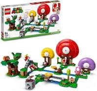 LEGO Super Mario - Toads Schatzsuche 71368 - Erweiterungsset
