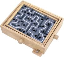 Small Foot 1512 Labyrinth aus Holz