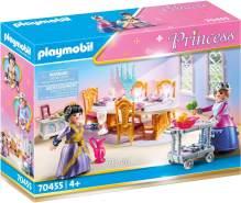 Playmobil Princess 70455 'Speisesaal', 70 Teile, ab 4 Jahren