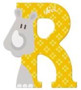 """Sevi | Buchstabe """"R"""" Rhinozeros"""