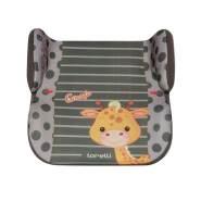 Lorelli Autositz Topo Comfort Gruppe 2/3 (15 -36 kg) von 4 bis 12 Jahre geeignet beige