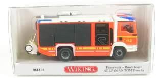Wiking Feuerwehr - AT LF (MAN TGM Euro 6/Rosenbauer)