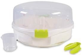 Cangaroo Mikrowellen Sterilisator weiß