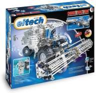 Eitech Metallbaukasten Mähdrescher/Traktor