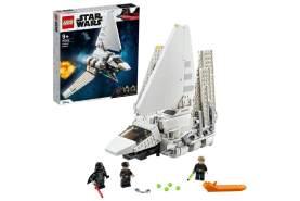 LEGO® Star War 75302 'Imperial Shuttle', 660 Teile, ab 9 Jahren