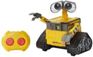 Mattel GPN30 - Disney - Wall-E - RC Roboter mit Licht und Sound