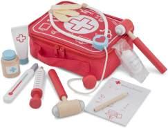 Arzt Spielset Eitech  New Classic Toys