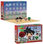 Funko POP! - Dragon Ball Z Pocket POP! Adventskalender
