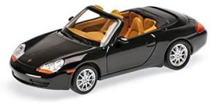 """Minichamps 400061090 Maßstab 1: 43 """"1998 Porsche 911 996 Cabriolet Spritzgußmodell"""