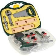 Bosch Akkuschrauber-Koffer mit Zubehör