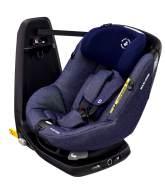 Maxi-Cosi AxissFix-Kleinkindersitz, drehbarer Kindersitz, 4 Monate - 4 Jahre, 61 - 105 cm, Sparkling Blue (blau)