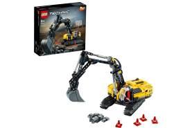 LEGO® Technic 42121 'Hydraulikbagger', 569 Teile, ab 8 Jahren
