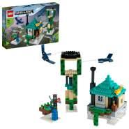 LEGO Minecraft 21173 'Der Himmelsturm', 565 Teile, ab 8 Jahren