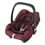 Maxi Cosi Babyschale Tinca i-Size Essential Red 0-12 kg (i-Size 45 bis 75 cm)