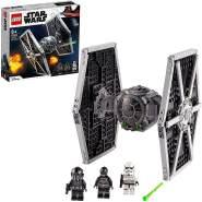 LEGO Star Wars 75300 'Imperial TIE Fighter™', 432 Teile, ab 8 Jahren