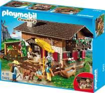 Playmobil Country 5422 'Almhütte', 194 Teile, ab 4 Jahren