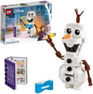 LEGO Disney Die Eiskönigin 2 41169 'Olaf', 122 Teile, ab 6 Jahren