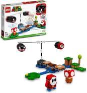 LEGO Super Mario - Riesen-Kugelwillis 71366 - Erweiterungsset