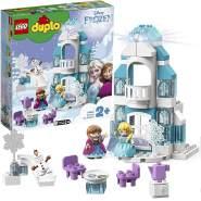 """LEGO DUPLO Disney Frozen 'Elsas Eispalast', 59 Teile, ab 2 Jahren, tolles Set aus Disneys """"Die Eiskönigin"""""""