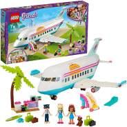 LEGO Friends 41429 'Heartlake City Flugzeug', 574 Teile, ab 7 Jahren