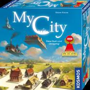 Kosmos 'My City' (691486)