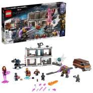 LEGO Marvel Super Heroes 76192 'Avengers: Endgame - Letztes Duell', 527 Teile, ab 8 Jahren