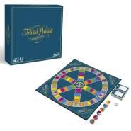 Hasbro Gaming 'Trivial Pursuit' Wissensspiel, Familienspiel, ab 16 Jahren, 2-6 Spieler, Klassiker mit tausenden von Fragen