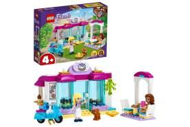LEGO® Friends 41440 'Heartlake City Bäckerei', 99 Teile, ab 4 Jahren
