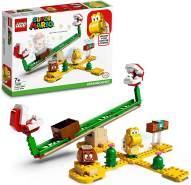 LEGO Super Mario - Piranha-Pflanze-Powerwippe 71365 - Erweiterungsset