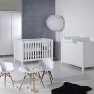 Quax 'Stripes' Kinderzimmer 60 x 120 cm 2-Türig
