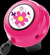 Puky - Glocke G22 für Roller, Laufräder und Fahrräder pink sortiert