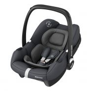 Maxi Cosi Babyschale Tinca i-Size Essential Graphite 0-12 kg (i-Size 45 bis 75 cm)