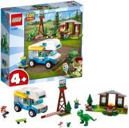 LEGO Disney Pixar's ToyStory4 10769 'Ferien mit dem Wohnmobil', 178 Teile, ab 4 Jahren