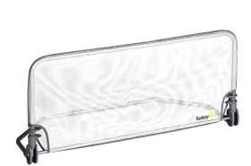 SAFETY 1ST 'Standard' Bettschutzgitter 90 cm