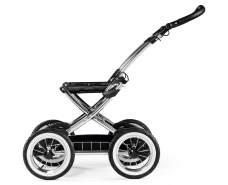 Peg Perego Kinderwagengestell Classico Chrom