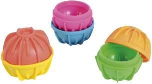 Simba Splash-Ball sortiert