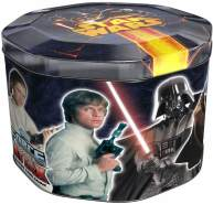 Topps - Star Wars Force Attax - Movie Card Collection 3 - Tin
